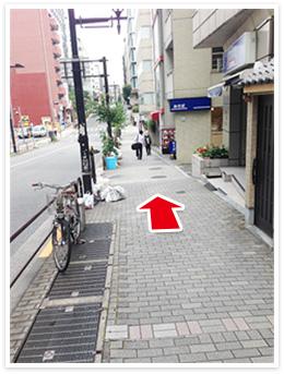 有楽町線麹町駅アクセス写真2