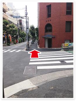 有楽町線麹町駅アクセス写真5