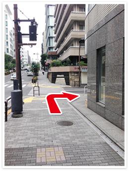 有楽町線麹町駅アクセス写真3